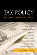 Tax Policy Lessons