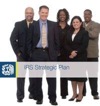 IRS Strategic Plan