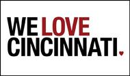Love Cincinnati