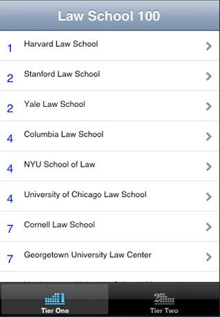 Law School 100