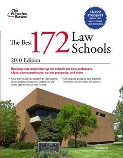 2010 Princeton Review