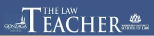 The Law Teacher