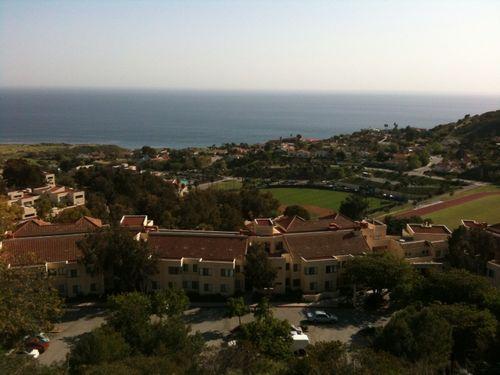 Malibu - Law School