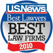 US News Best Lawyers