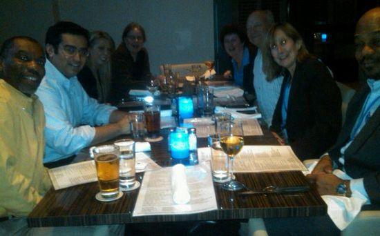 Tax Prof Dinner2