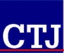 CTJ Logo