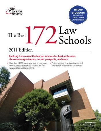 Princeton Review (2011)