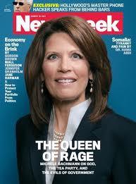 Bachmann-Newsweek