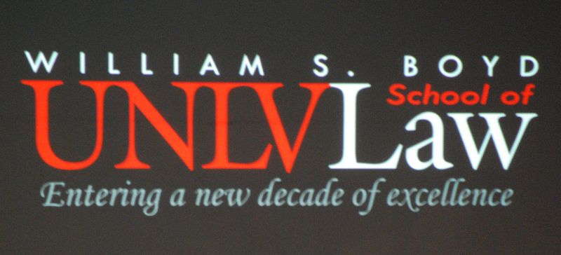 UNLV Logo