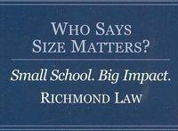 Richmond Size