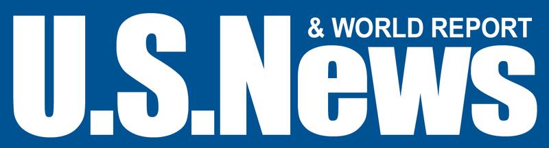 U.S. News Old Logo