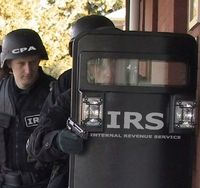 IRS Swat