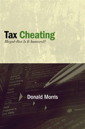 Tax Cheating