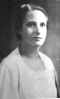 Marion Harron