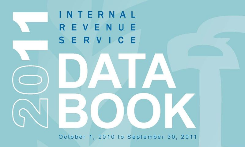 Data Book Cover