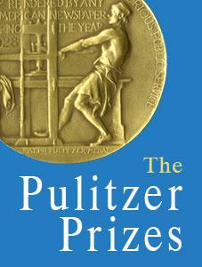 Pulitizer Logo
