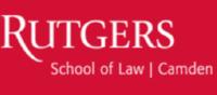 Rutgers-Camden Logo