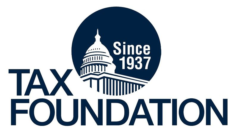 Tax Foundation logo