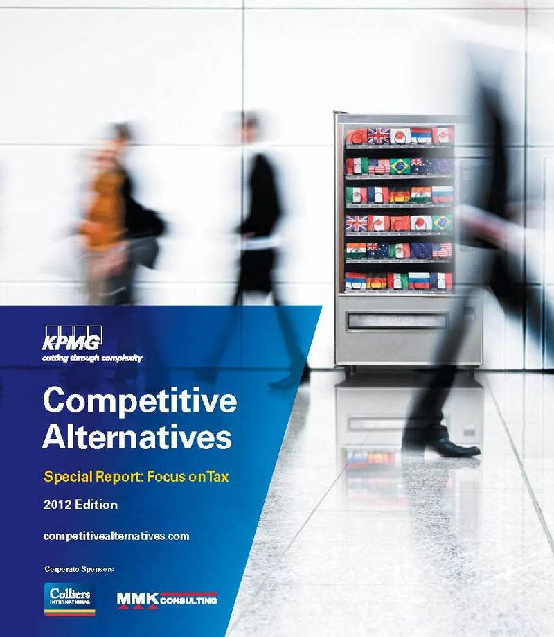 KPMG Cover