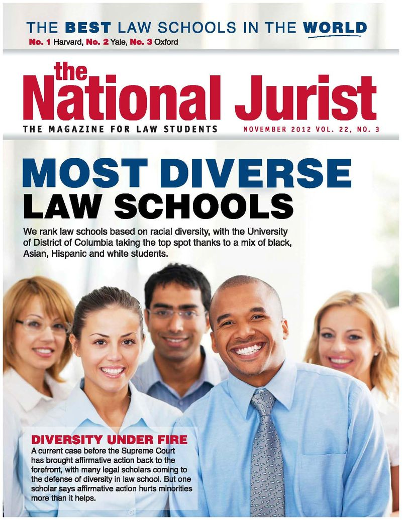 NLJ Cover