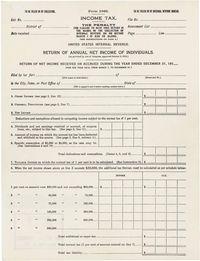 Irs-form-1040-1913-l