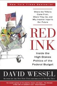 Red Ink Book