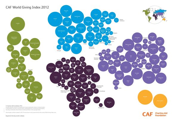 WorldGivingIndex