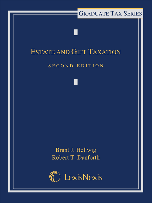 Estate & Gift Tax