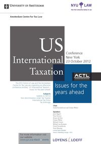 Conference US Int Taxation ACTL_NYU_Page_1