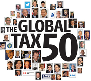 Global Tax Top 50