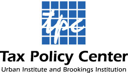 Tax Policy Center Logo