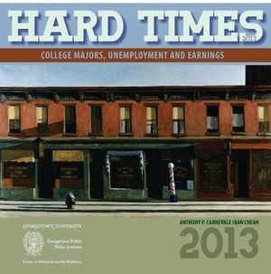 HardTimes Cover