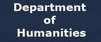 Humanities Department