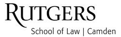 Rutgers Camden Logo