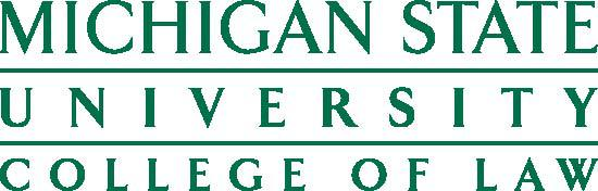 Michigan State Logo (2013)