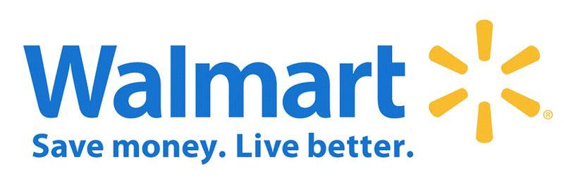 Walmart Logo (2013)