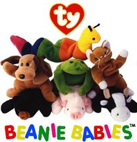 BeanieBabies