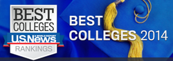 2014 U.S. News Best Colleges