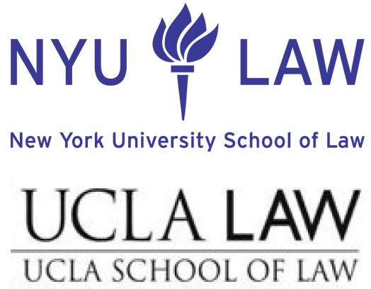 NYU UCLA