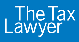 The Tax Lawyer (2013)