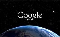 Google Earth 2