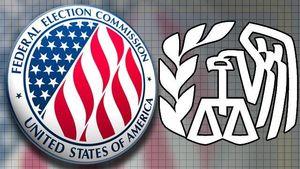 FEC IRS