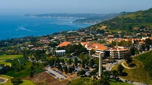 Pepperdine Law School (2013-2)