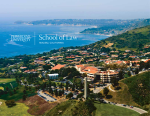 Pepperdine Law School (2013)