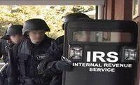 IRS Gun