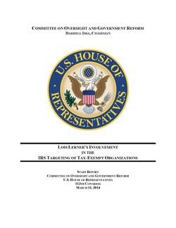 Lerner-Report