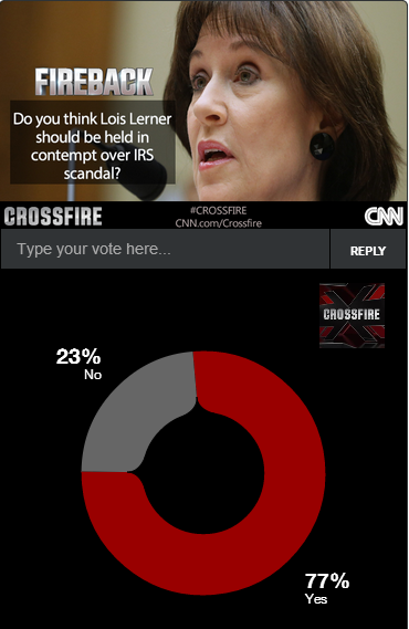 CNN Crossfire