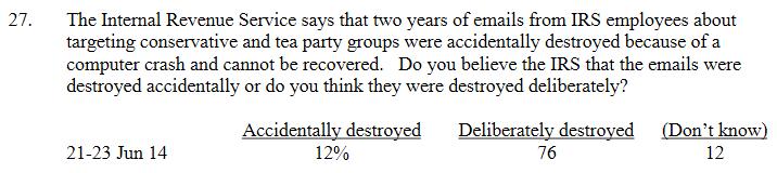 Poll 27 1