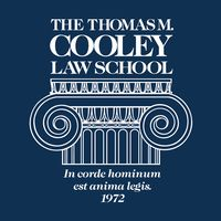 Thomas Cooley Logo (2013)