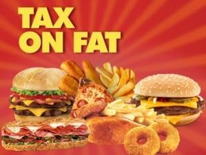 Fat Tax